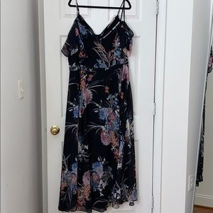 Floral special occasion Dress WO